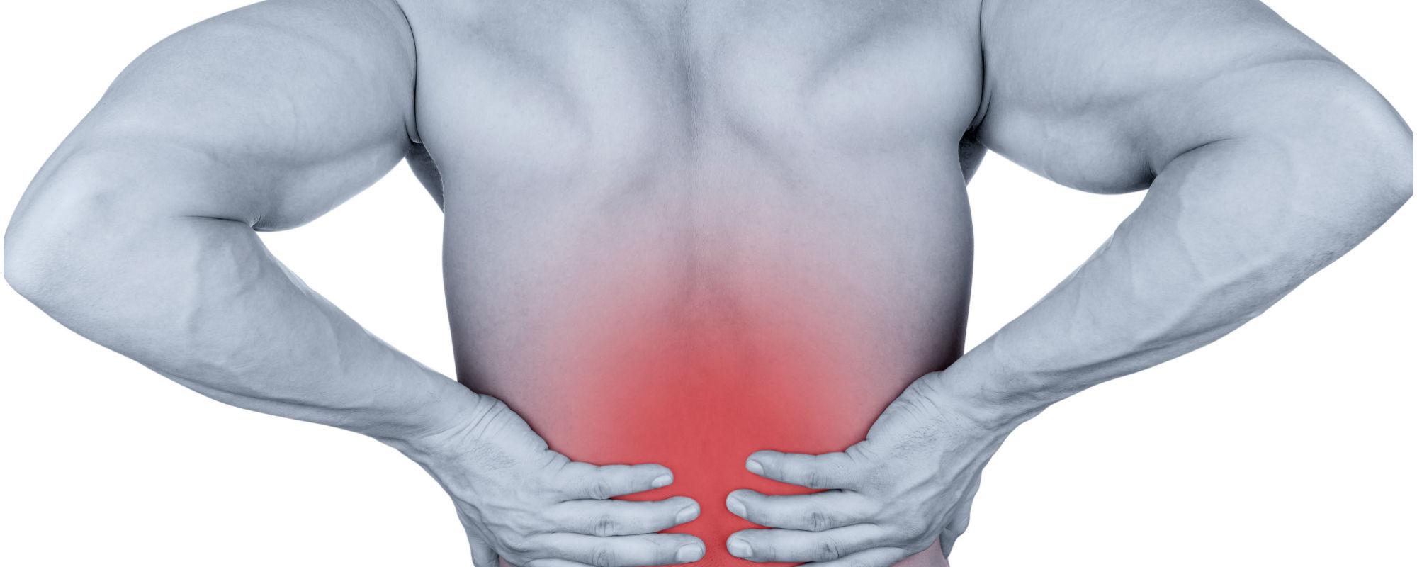Νέα θεραπεία <span>οσφυαλγίας, ισχιαλγίας και αυχενικού συνδρόμου</span>