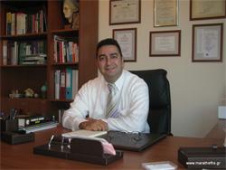 Νίκος Μαραθεύτης - Νευροχειρουργός